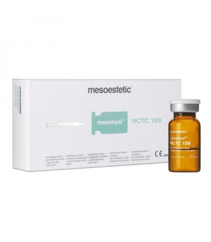 Mesoestetic mesohyal NTCT 109 - 5ml
